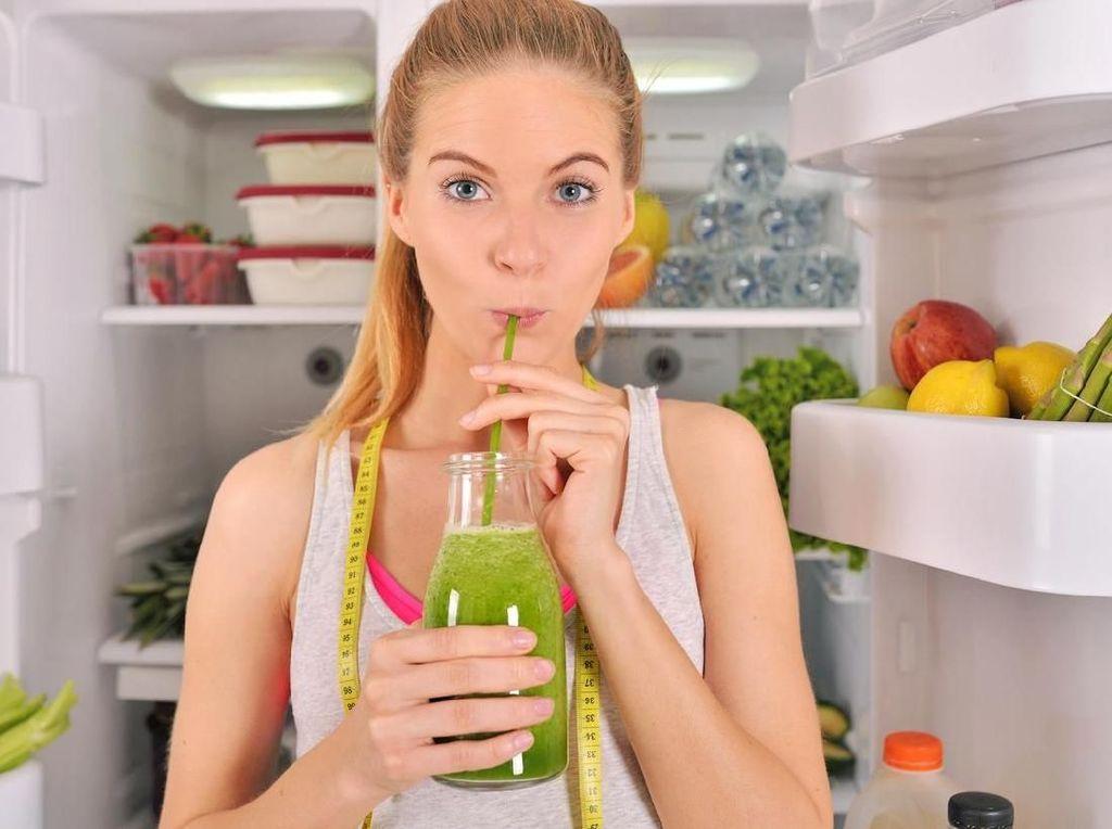 Tren Puasa Jus, Efektif Nggak Sih Buat Diet?