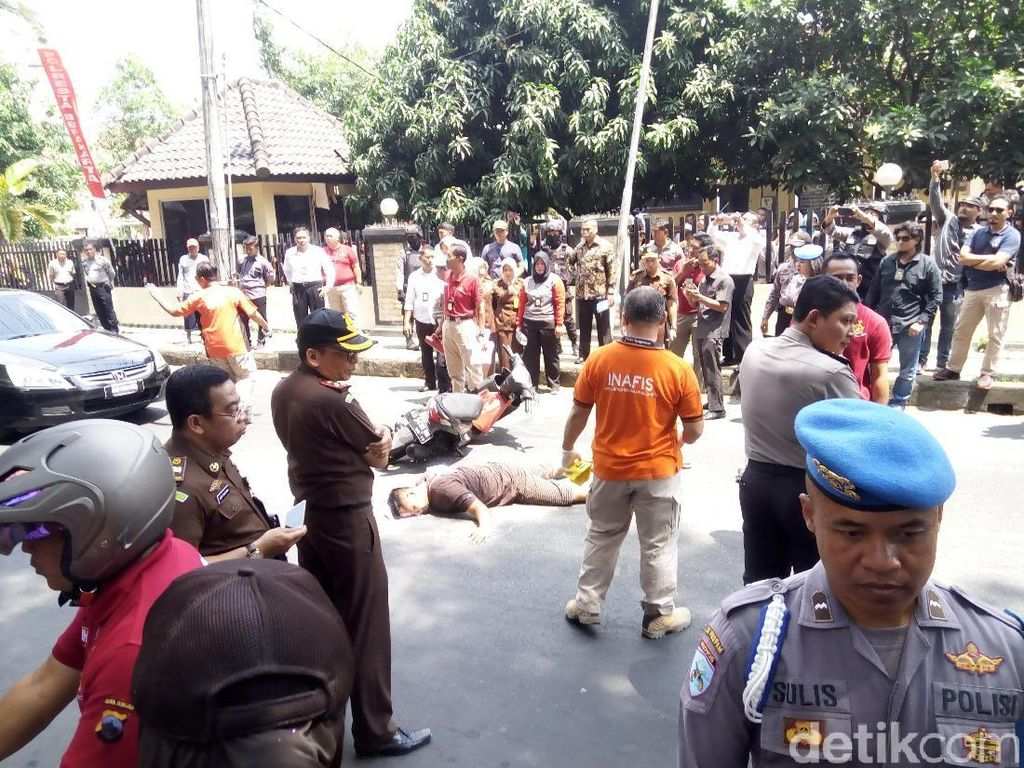 5 Tragedi Berdarah yang Bermula dari Hal Sepele di Jalanan