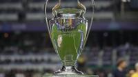 Barca di Grup Neraka, Ini Drawing Fase Grup Liga Champions