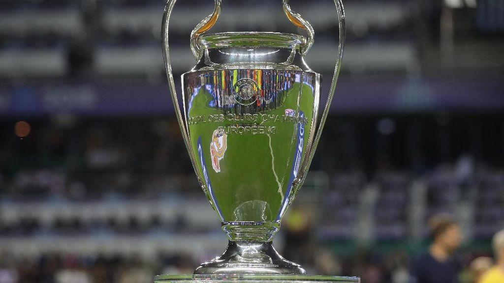 Liga Champions 2018/2019 Dimulai!