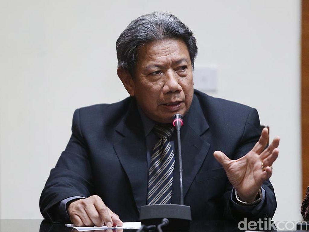 MA: 2 Hakim yang Di-OTT KPK Sempat Dipanggil Ketua PN Jaksel