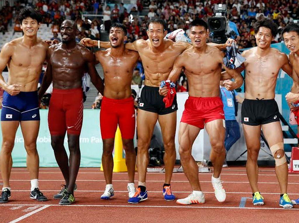 Mengenal Steroid, Jalan Sesat Pria-Pria Pendamba Sixpacks