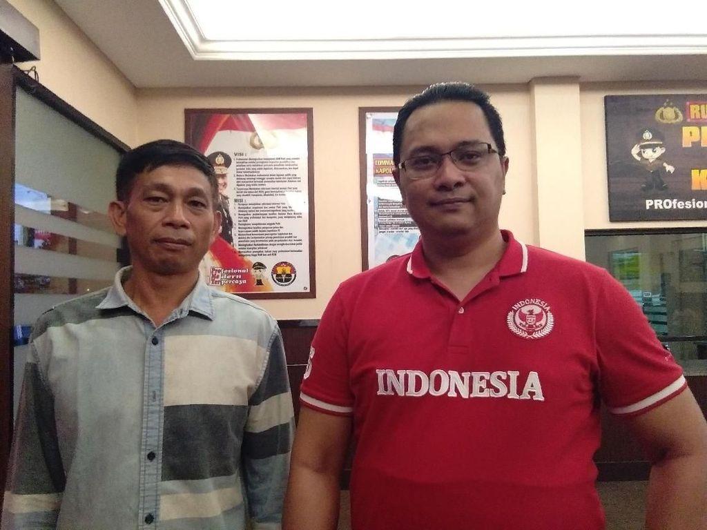 Kader PDIP Diperiksa Terkait Cuitan Ferdinand Hutahaen