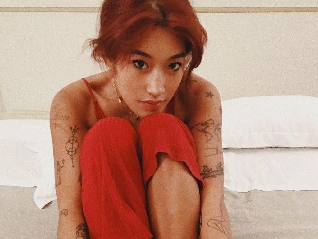 Foto: Pesona Peggy Gou, DJ Cantik Bertato Asal Korea Selatan