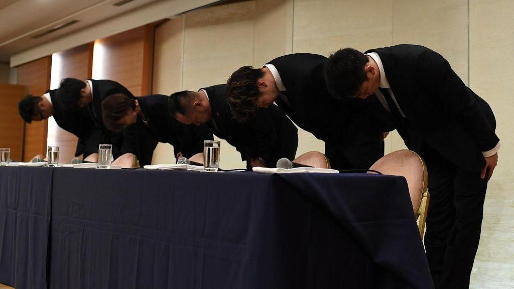 Terlibat Prostitusi di Jakarta, Pebasket Asian Games Jepang Dihukum Setahun