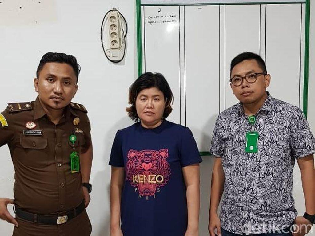 Buron Kasus Perdagangan Manusia Ditangkap di Sumut