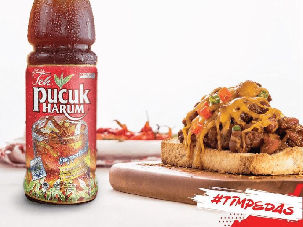 Bikin Ngiler! Pucuk Coolinary Festival Gelar Kuliner Favorit Malang
