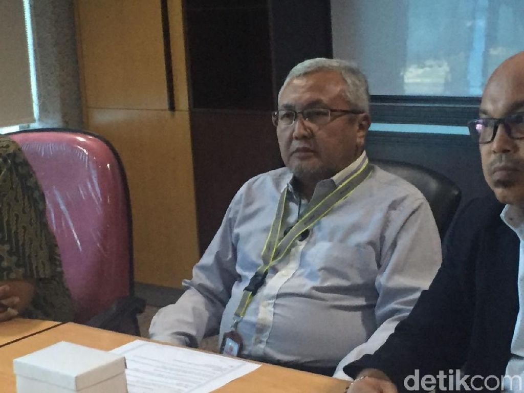 Lion Air: Pilot Pribadi Alisudarso Shocked karena Hoax Mati Syahid