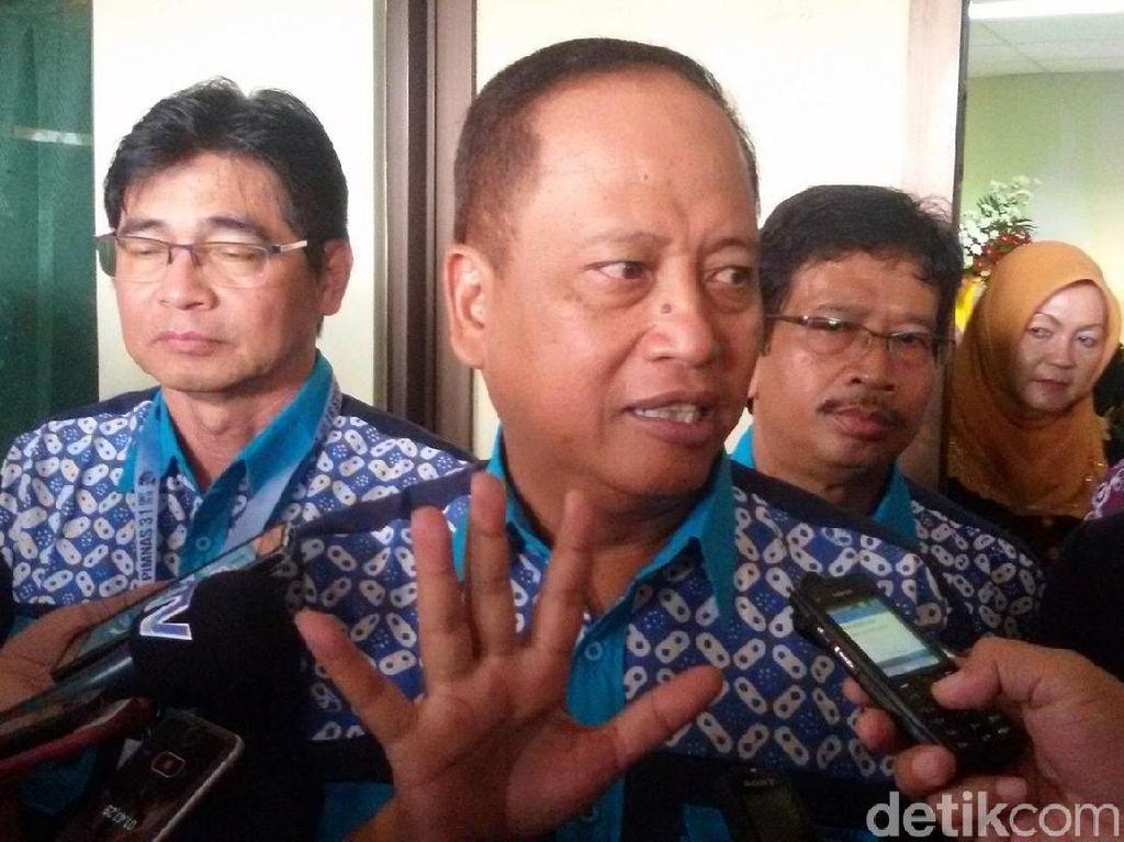 Menteri Nasir Larang Kampus Terlibat Politik Praktis di Pilpres