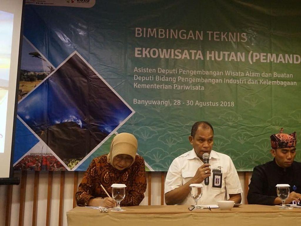 Menpar: Kemajuan Ekowisata Jatim Akan Berdampak ke Daerah Lain