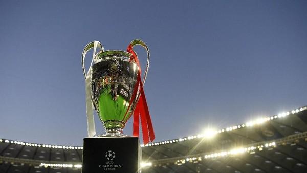 Inilah 32 Klub Kontestan Liga Champions 2018/2019