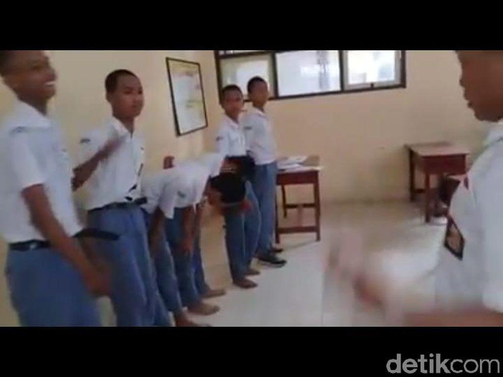 Polisi Turun Tangan Usut Video Pemukulan di SMKN 3 Tegal yang Viral