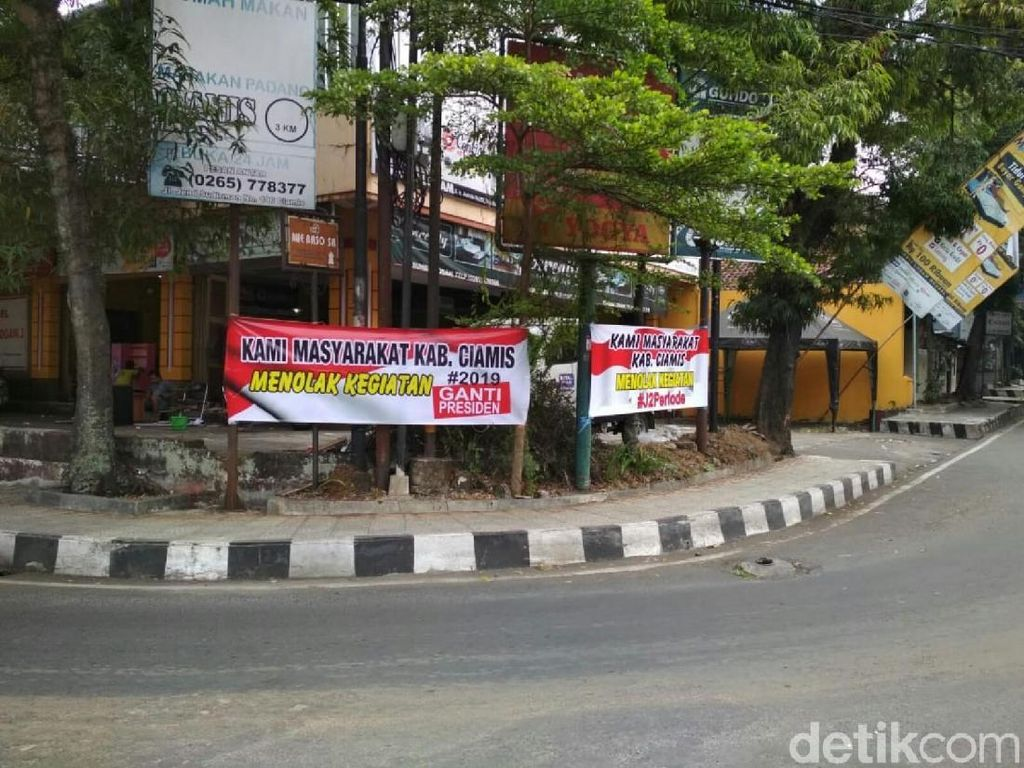 Rencana Deklarasi Jelang Pilpres di Karawang, Polri: Bisa Dibubarkan