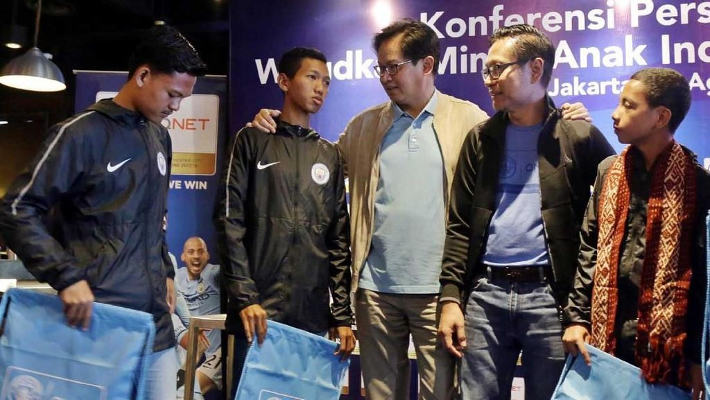 Wujudkan Mimpi Anak Indonesia