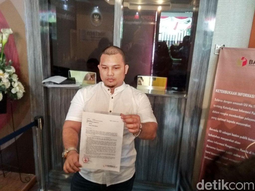 ACTA Kirim Nota Protes ke Bawaslu karena Belum Tegur Mendagri