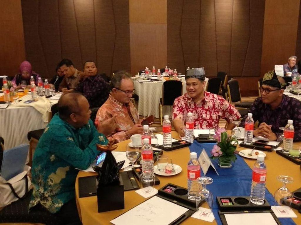 Kemenpar Ajak Agen Travel Thailand Promosikan Indonesia via Online