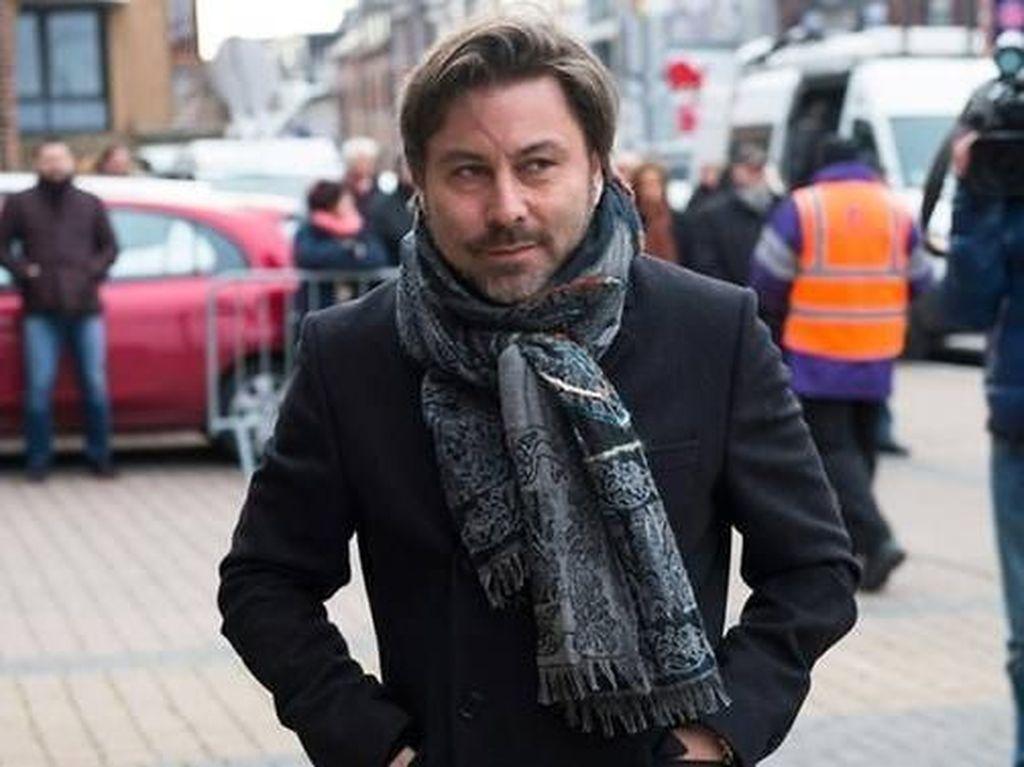 Presenter TV Terkenal Belgia Ditangkap Atas Perampokan Bersenjata