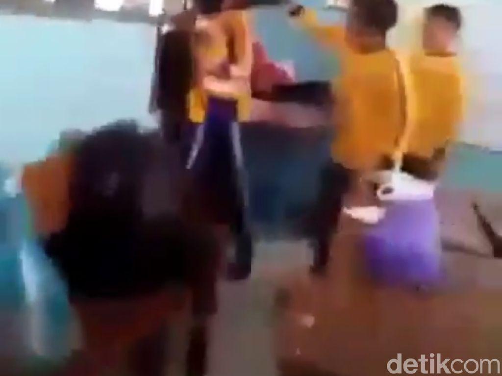 Ortu Minta Pelaku Bully Bocah SD Bandung Dikeluarkan