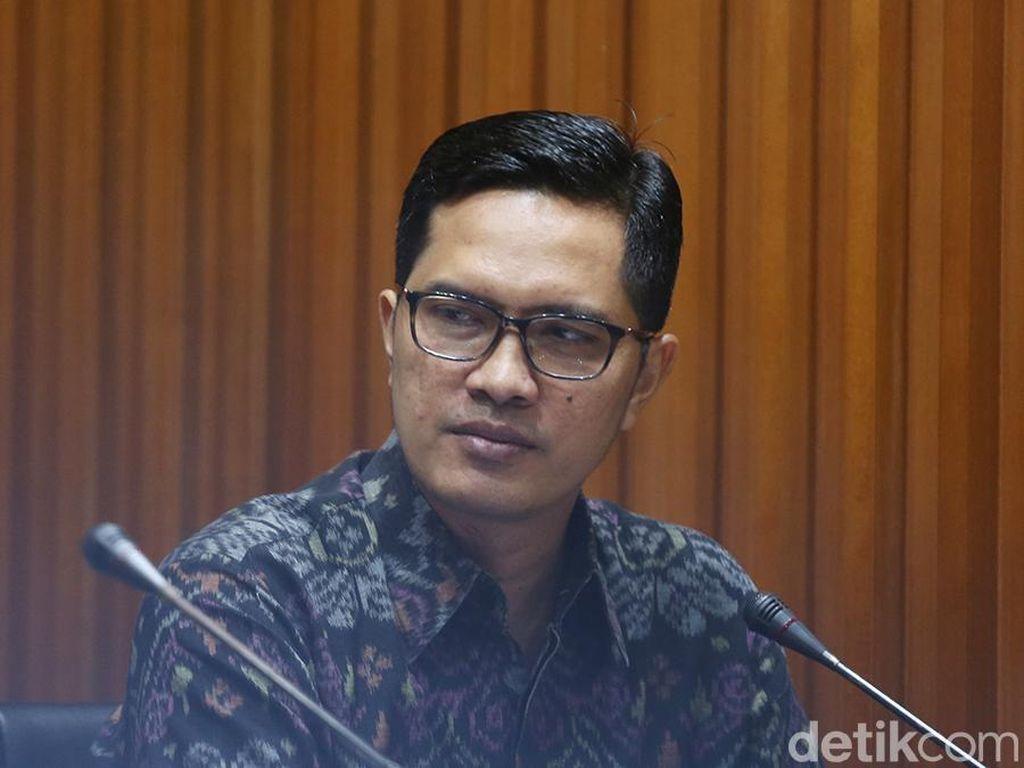KPK Telusuri Aliran Dana untuk Revisi Perda Terkait Meikarta
