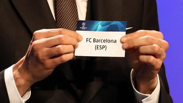 Valverde: Barca Ada di Grup Dahsyat tapi Menyenangkan