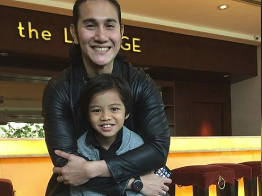Kenalan dengan Abirama Putra, Pemeran Wiro Sableng Cilik