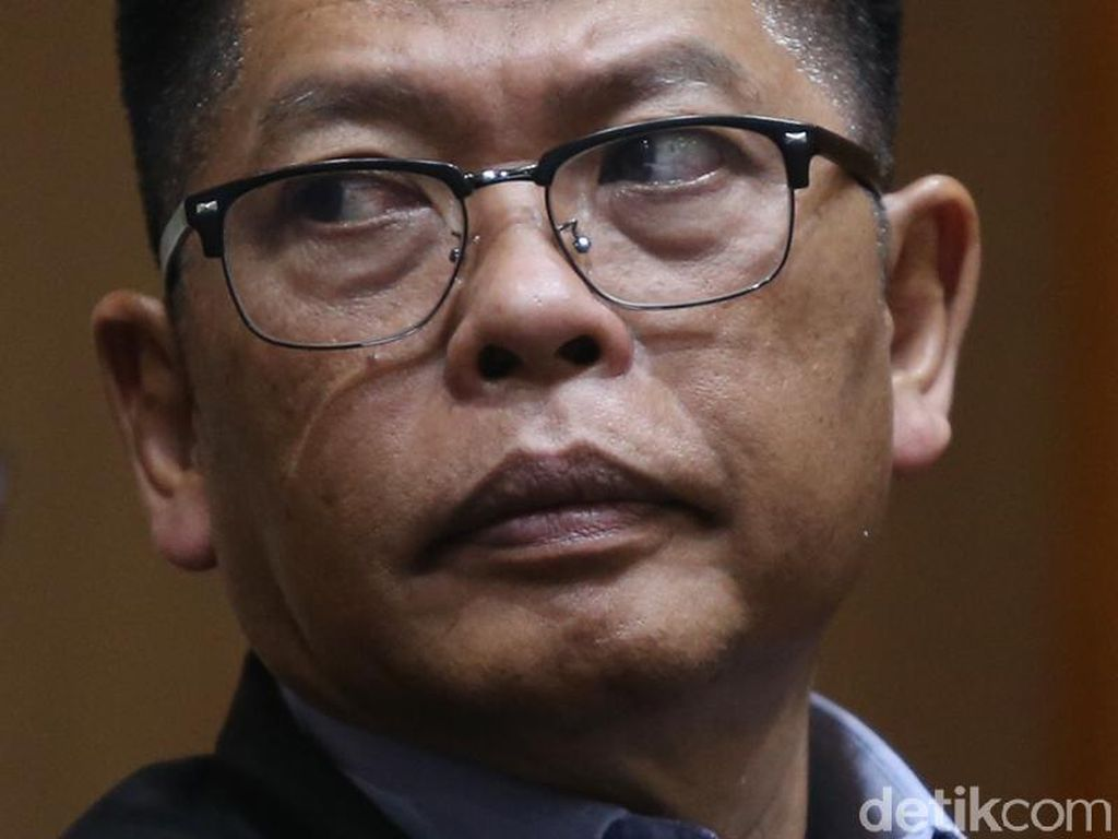 Hakim Lasito Ngaku Disuruh Atasan Terima Suap, MA: Orang Bodoh yang Percaya