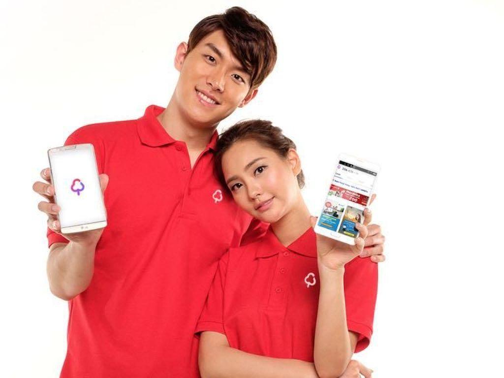 Cashtree Rambah Bisnis Video Commerce