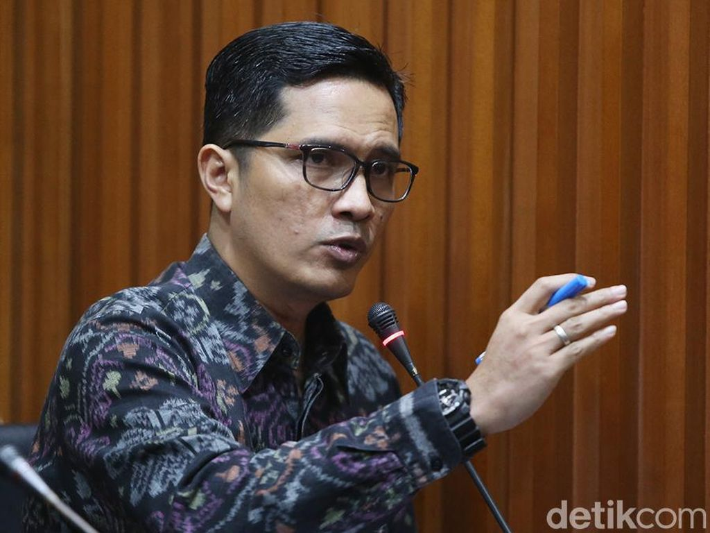 Kena OTT KPK, Pejabat Pajak di Ambon Dibawa ke Jakarta Besok