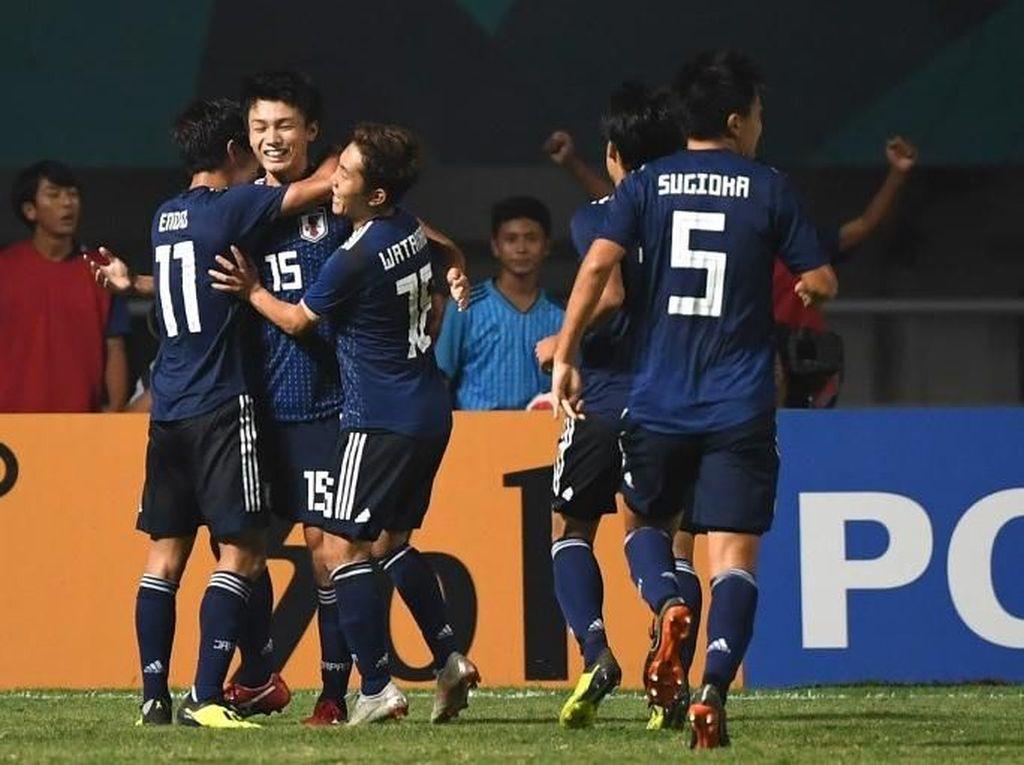 Korsel Vs Jepang Laga Besar di Final Asian Games 2018