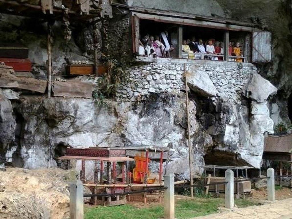 Tana Toraja, Tanah Para Leluhur yang Kaya Tradisi Dan Budaya