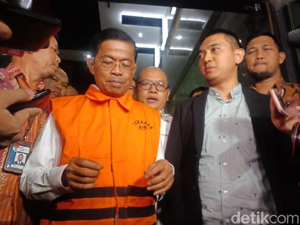 Idrus Belum Bicara soal Suap PLTU Riau-1: Biar Aja Pelan-pelan