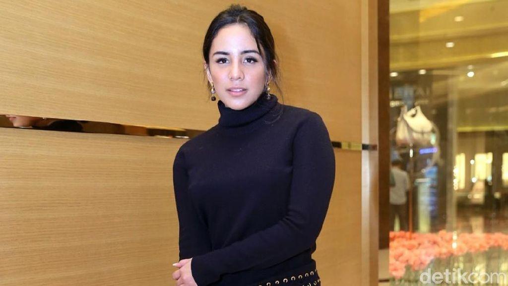 Angel Pieters dan Tas Seharga Rp 1,4 M, Karina Salim hingga Fahrani