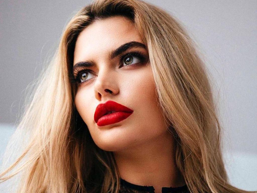 Foto: Bintang Reality Show yang Kecantikannya Kontroversial, Dianggap Palsu