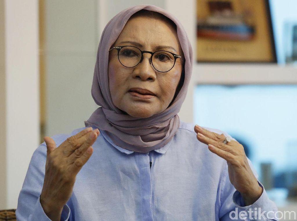 Sandiaga: Ratna Sarumpaet Diancam Tak Boleh Cerita Kondisinya