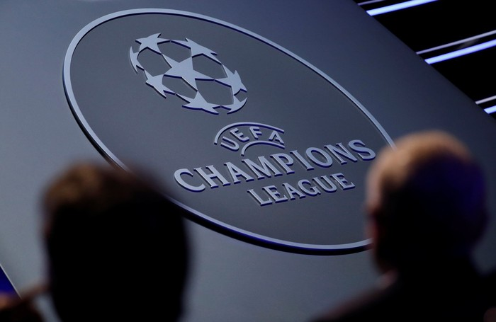 Soccer Football - Champions League Group Stage Draw - Grimaldi Forum, Monaco - August 30, 2018   General view during the draw   REUTERS/Eric Gaillard