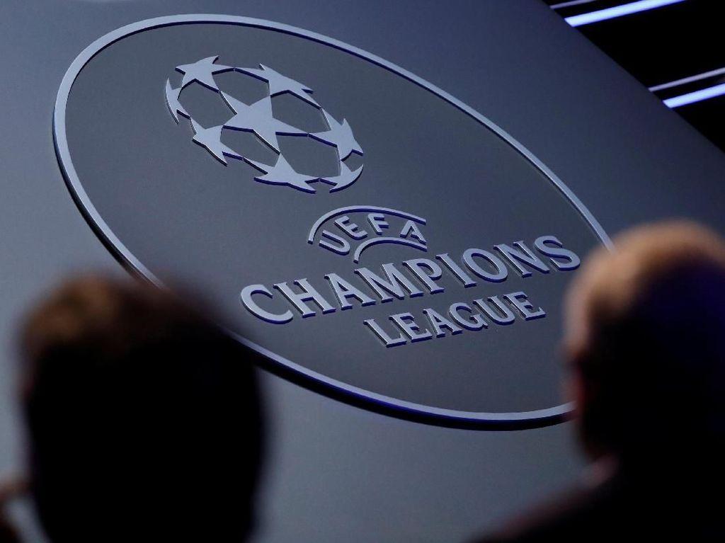 Klasemen Liga Champions Usai Laga Dini Hari Tadi, 4 Tim Lolos