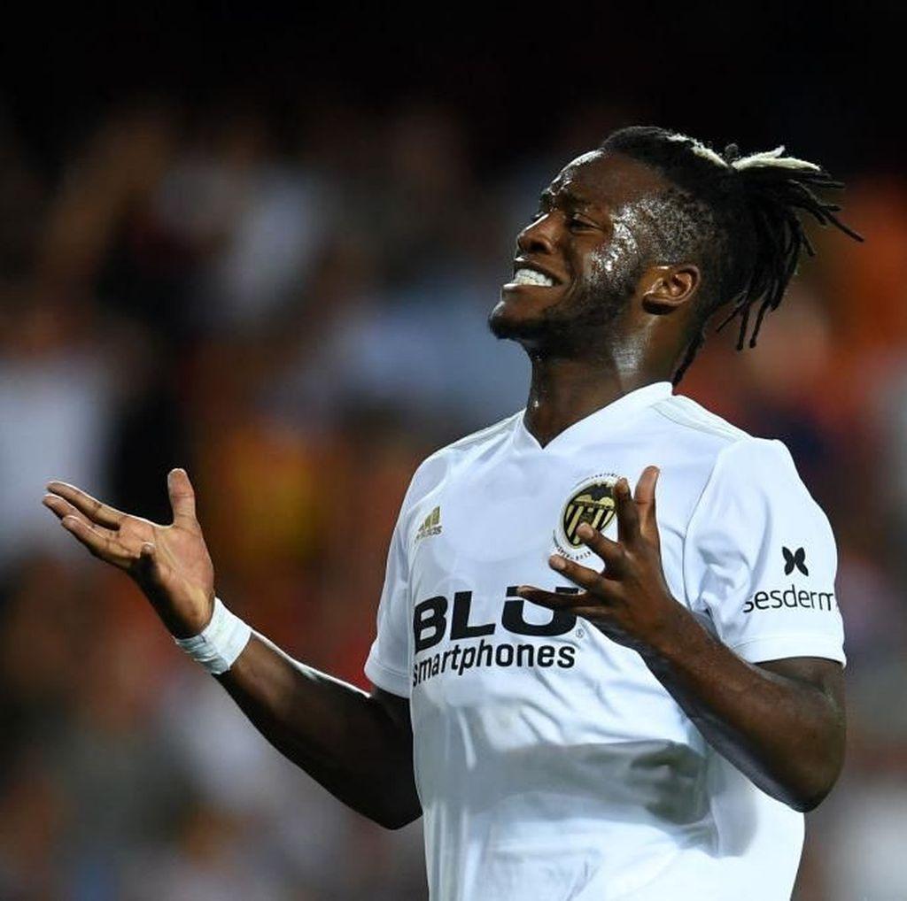 Minati Batshuayi, Monaco: Chelsea Mau Transfer Permanen