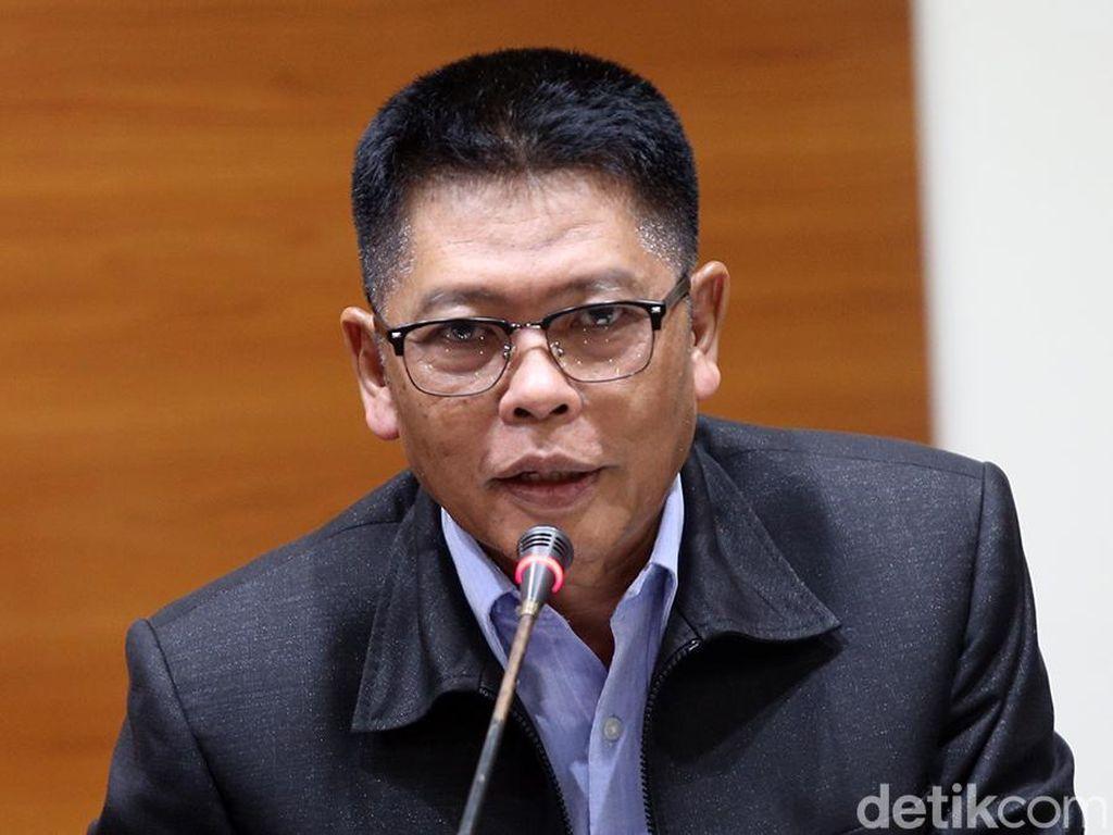 Alasan MA Mentahkan Gugatan BPN Prabowo ke Bawaslu: Bukan Objek PAP