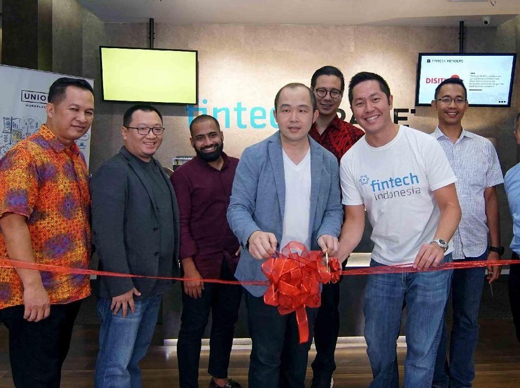 Ini Dia FintechSPACE Pertama di Indonesia