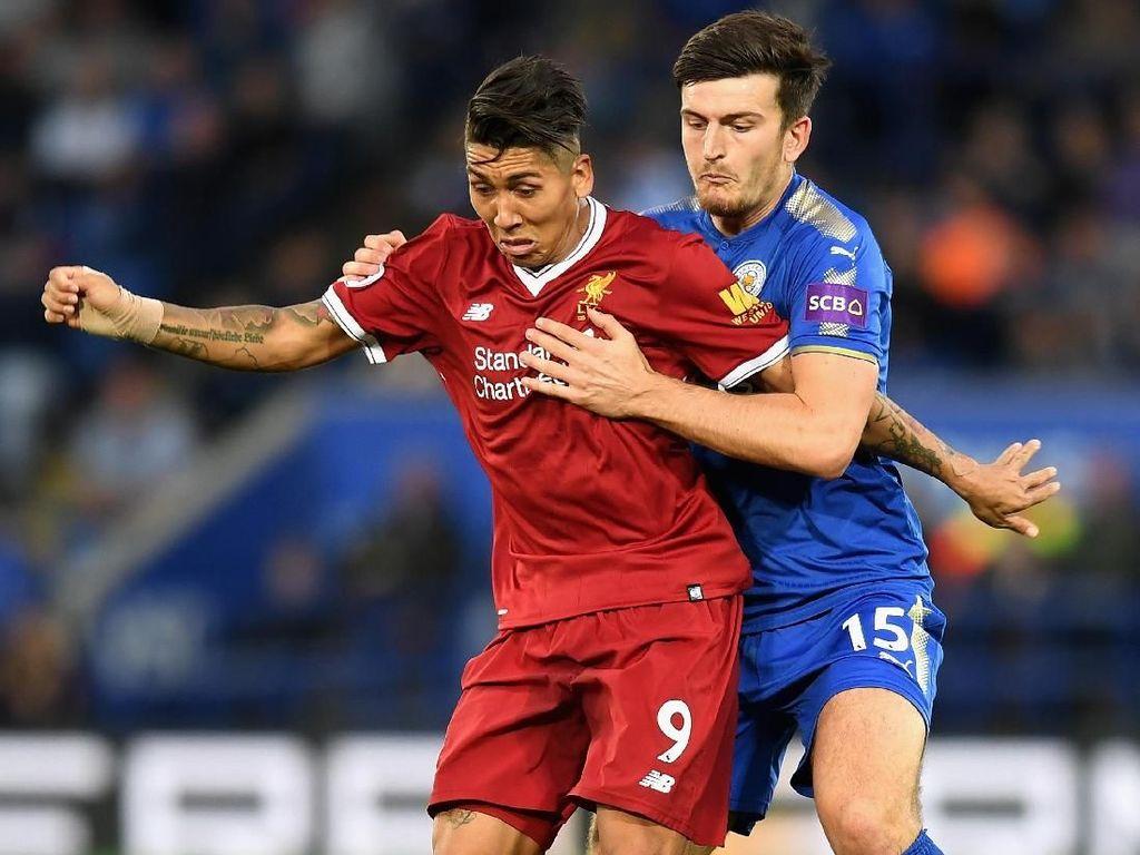 Liverpool Mengejar Start Terbaik di Premier League