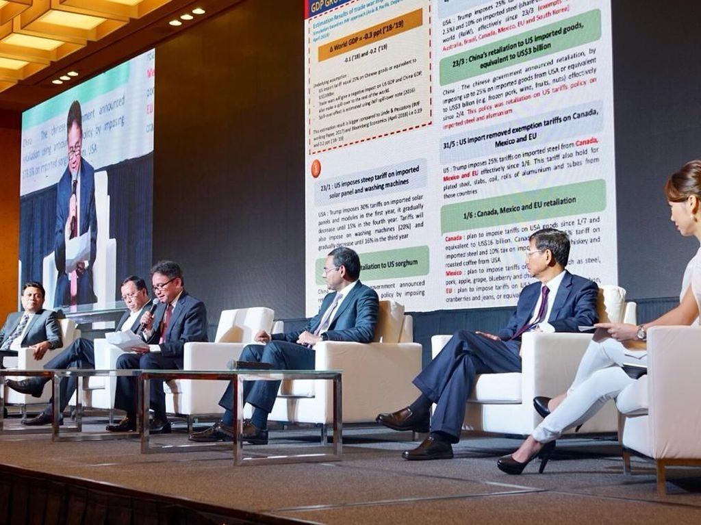 Tahun Politik Tak Pengaruh Investasi Asing di RI