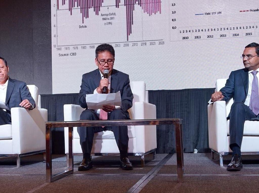Ingin Masuk ke Indonesia, Ini Harapan Investor Asing