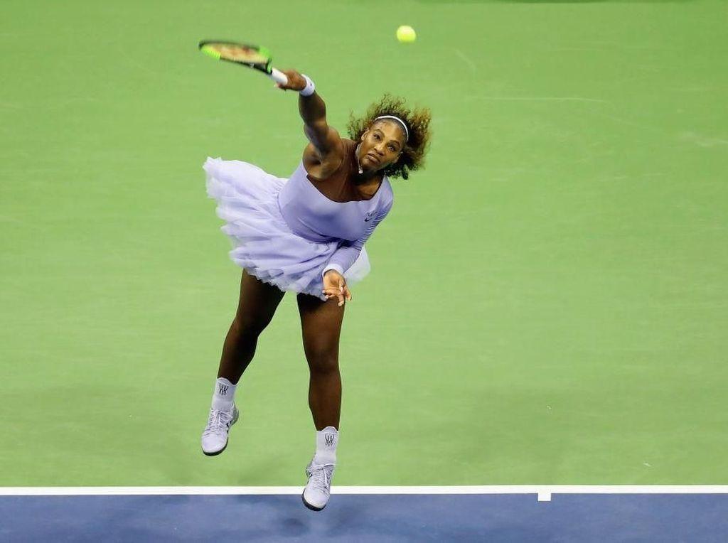 Olahraga Apa yang Paling Bikin Panjang Umur? Studi Sebut Tenis