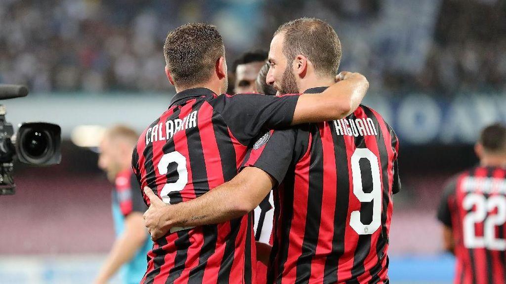Lawan Tim Debutan, Milan Enggan Meremehkan