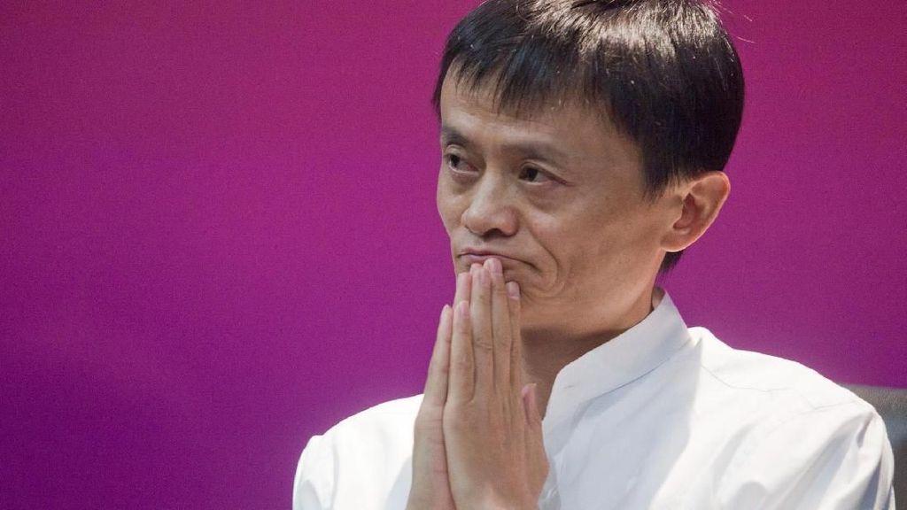 22 Fakta Menarik dan Mengejutkan Tentang Jack Ma