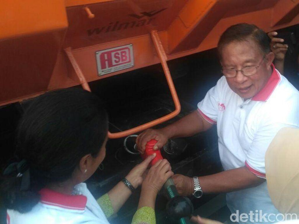 Menteri Jokowi Pede B20 Bisa Kurangi Impor Solar 6 Juta Kl
