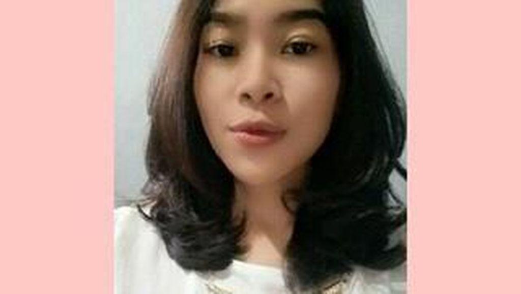 Potret Shanda Semasa Hidup, Mahasiswi Korban Begal di Bandung