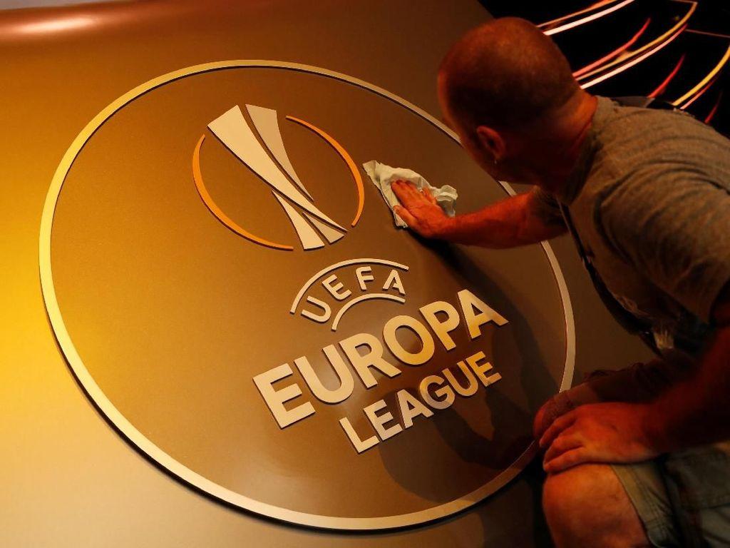 Jadwal Liga Europa Malam Nanti: Astana Vs MU, Arsenal Vs Frankfurt