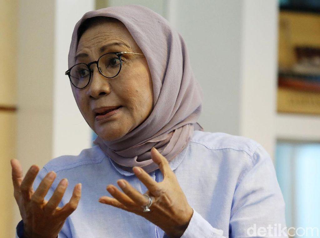 Tonton Ratna Sarumpaet Bicara Heboh Aksi 2019 Ganti Presiden