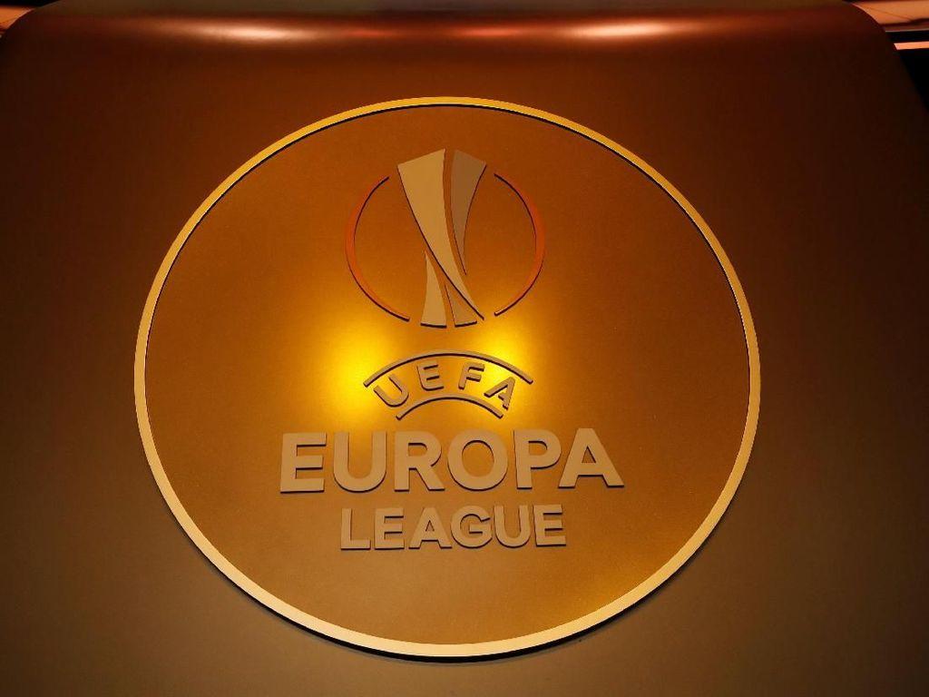 Ini 48 Tim di Fase Grup Liga Europa 2019/2020